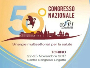 50th National Congress of S.It.I.