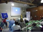 Immagine del Local Workshop a Pisa
